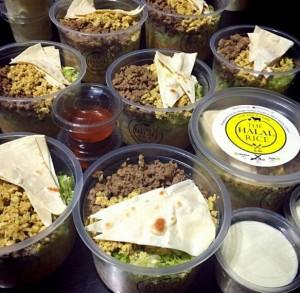 Masakan timur tengah di Surabaya(1)