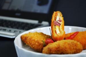 Risoles - makanan kecil - Eddy Fahmi