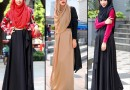 Di Luar Jawa, Trend Hijab Itu Ketinggalan