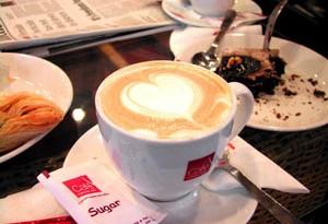 usaha cafe minimalis