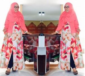 hijab baju muslim syari Viody Fashion