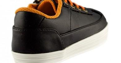 Tanda Sepatu Anak Ideal