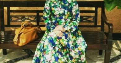 Launching Viody, Hijab Fashion Store yang Syar'i dan Eksklusif