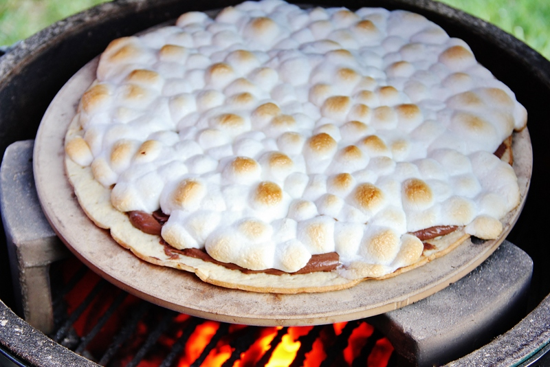 peluang usaha Pizza Nutella