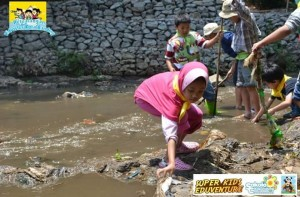 Wisata anak edukasi