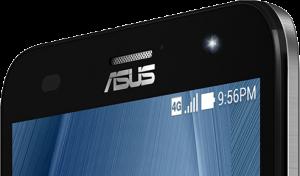 Zenfone ZE550KL mendukung 4G