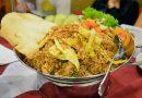 In Memoriam, Kuliner Surabaya Nasi Goreng Jancuk