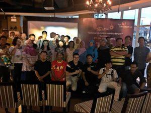 Blogger Indonesia Sun Life