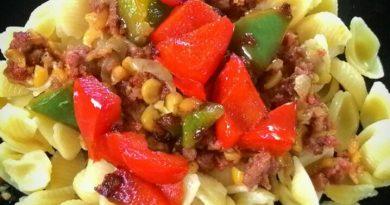 aneka resep sayur Vicky Laurentina
