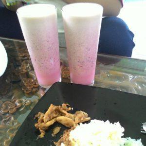 Resep minuman smoothies Eddy Fahmi