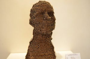 Faber-Castell pameran seni rupa Eddy Fahmi