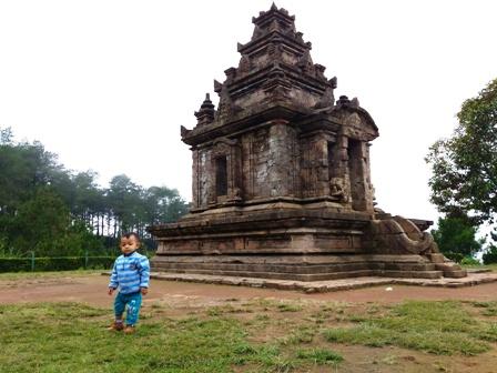 Candi Gedong Songo candi di Jawa Tengah