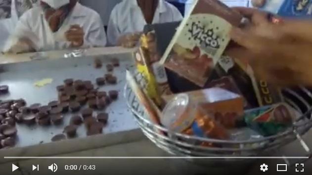 Cara Membuat Coklat di Puslitkoka