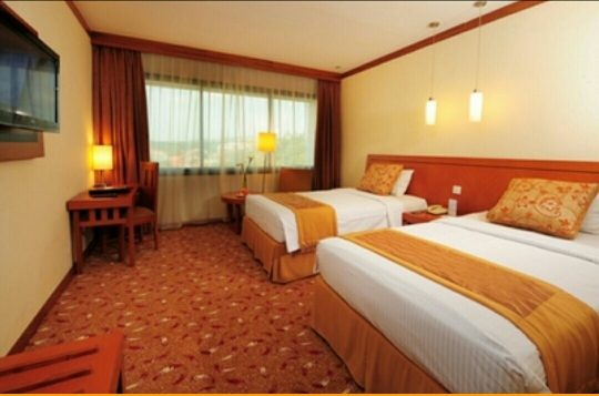 Hotel di Semarang Patra Jasa Semarang Convention hotel