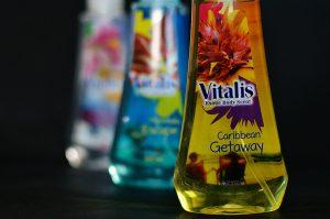 cara menghilangkan stress vanilla