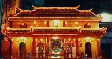 Pusat Sejarah Indonesia Itu Ada di Pangkalpinang