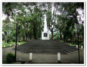 Pulau Bangka kota Pangkalpinang