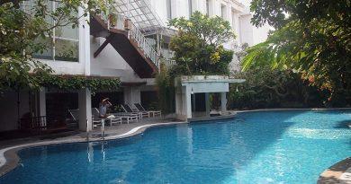 Nikmati Fasilitas Hotel Bintang Lima dengan Travel Wish Tixton