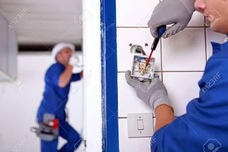 instalatur listrik bayar listrik online