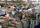 Big Bad Wolf Book Sale Menepis Skeptisme Minat Baca Indonesia