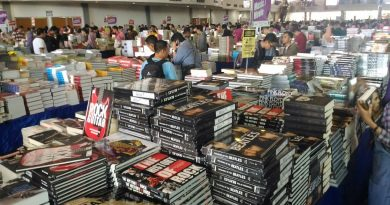 Big Bad Wolf Book Sale jual buku