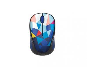 Harga mouse Logitech M238