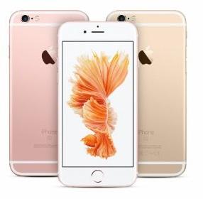 harga iPhone 6s terbaru