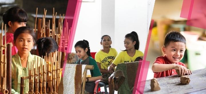 hotel di daerah Bandung