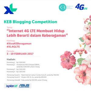 manfaat jaringan 4G LTE