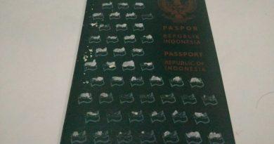 Ada Workshop Bikin Paspor di Komunitas Blogger