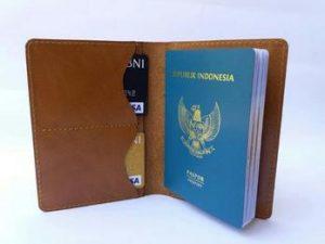Dompet paspor