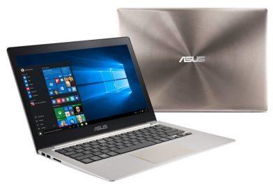 Tips Membedakan Model Laptop Asus Seri X, A, B dan N