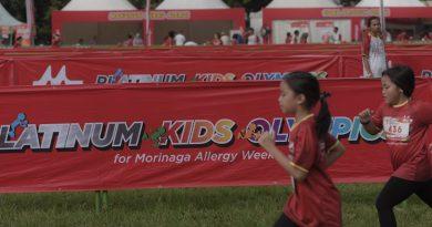 Mengatasi alergi pada anak