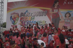 Platinum Kids Olympics