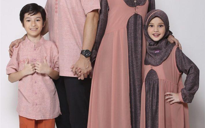 Baju Couple Keluarga, Yay or Nay?