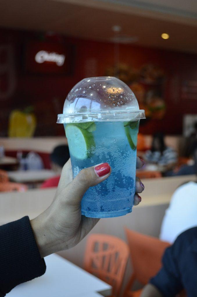 minuman segar Blue Lagoon.JPG