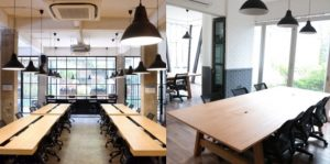 coworking space EV Hive 2