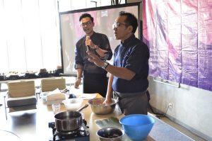 Cara membuat klepon enak