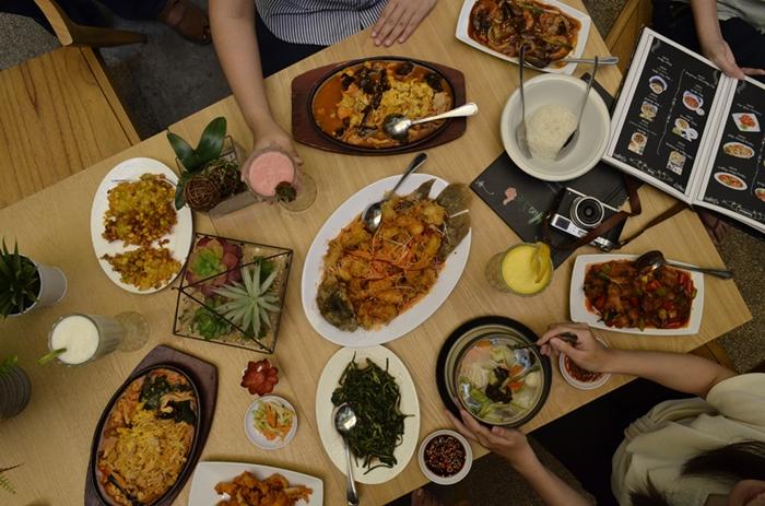 Kuliner enak di Surabaya