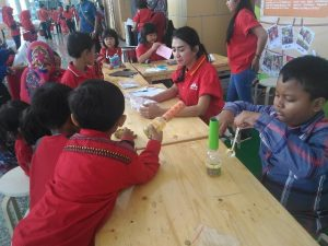 Permainan anak yang mendidik tumbuh kembang anak