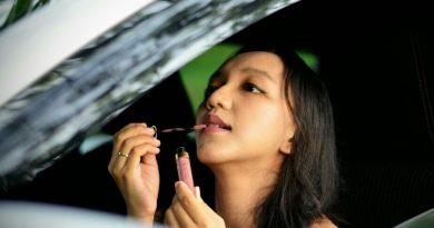 tips memilih warna lipstik natural
