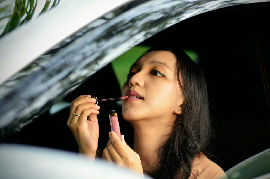 tips memilih warna lipstik natural