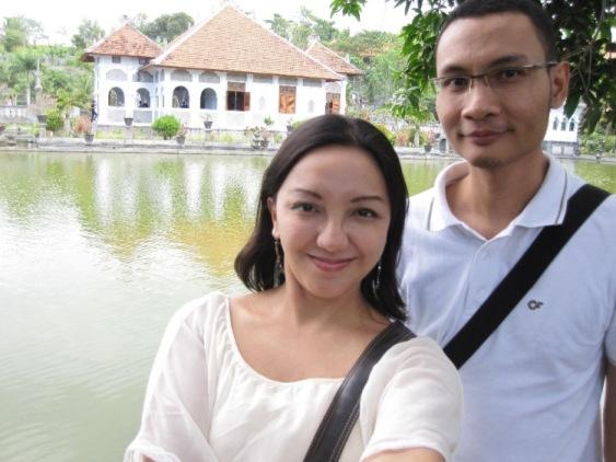 Tempat liburan romantis