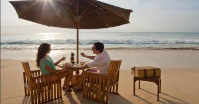 tempat liburan romantis di Bali