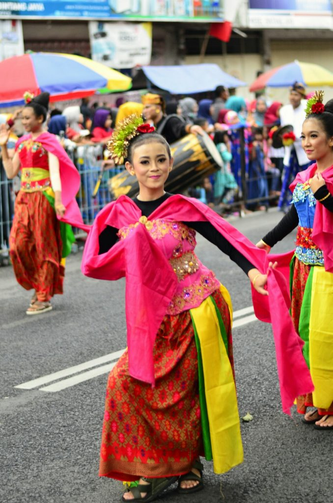 foto Jember Fashion Carnaval 2018 (1)