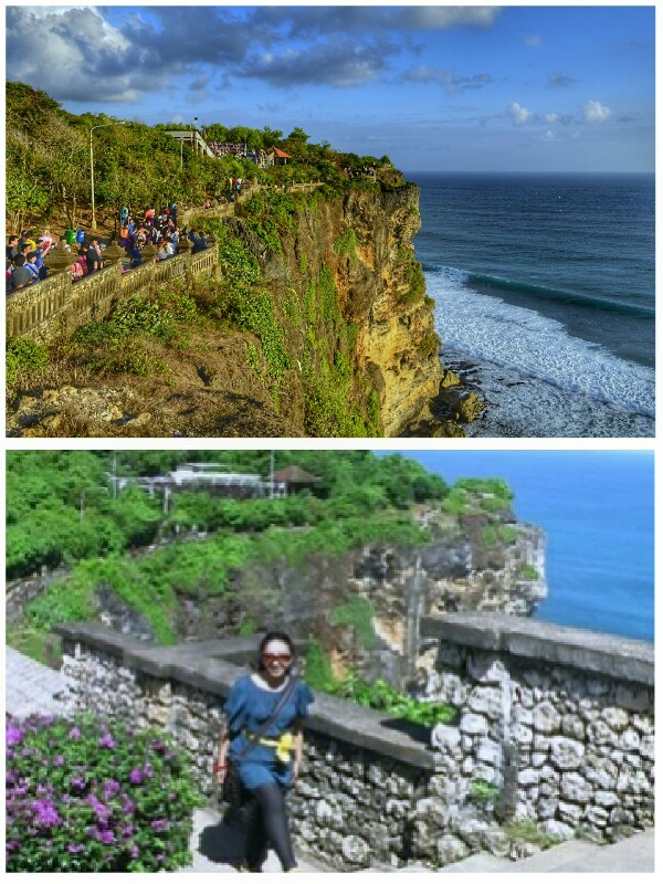 Wonderful Indonesia, things to do in Uluwatu Beach