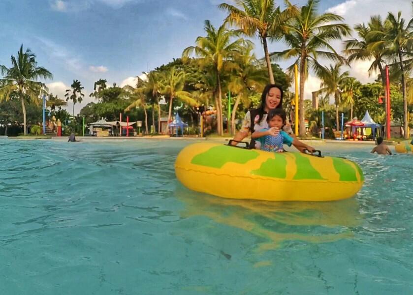 peraturan Ciputra Waterpark Surabaya