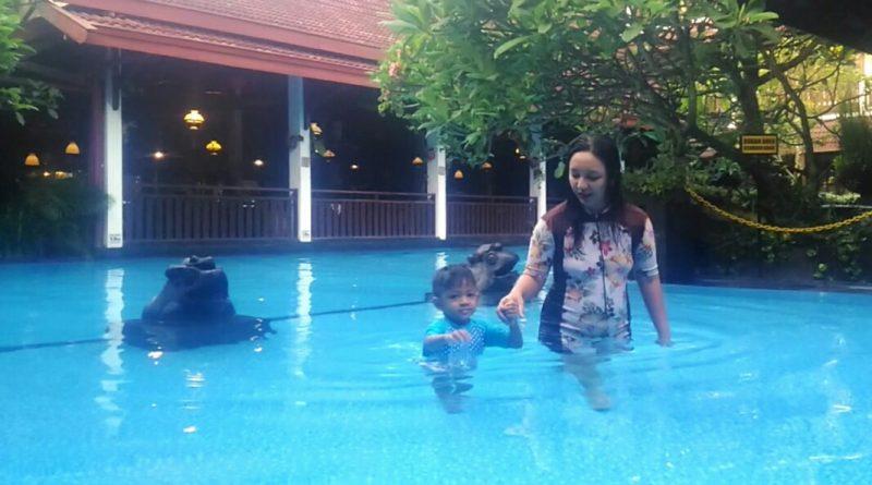 Hotel Paku Mas Jogja rekomendasi hotel keluarga di Jogja