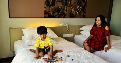 Grand Candi Semarang di aplikasi booking hotel murah