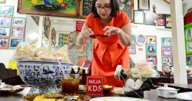 food blogger bagi pemasaran digital